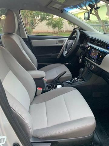 Corolla GLI 1.8 2017 - Foto 5