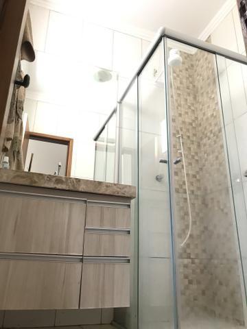 Troco casa por apartamento Negrão de lima - Casa na entrada do Jardim Balneário meia ponte - Foto 2