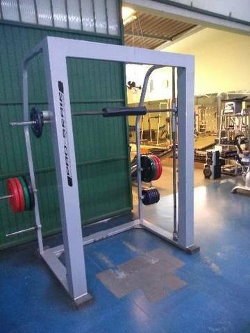 Academia musculação - Foto 4