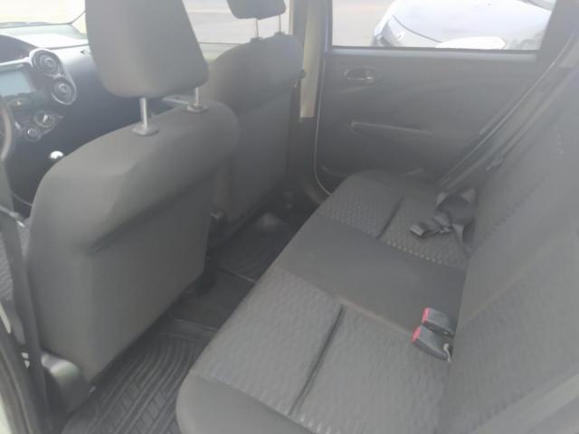 Toyota Etios Sedan XLS 1.5 (Flex) - Foto 7