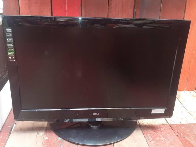 Vendo ESsa TV LG De 50 Polegas - Foto 2