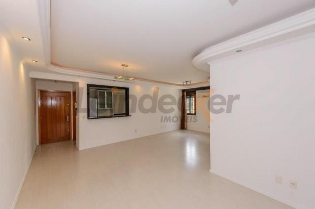 Apartamento à venda com 3 dormitórios em Jardim lindóia, Porto alegre cod:1156 - Foto 6