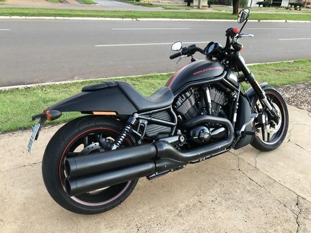 Harley V Rod Night 10 Mil km - Foto 4