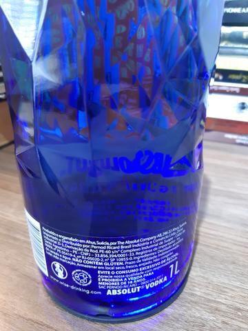 Vodka Absolut Edição Ltda - Foto 3