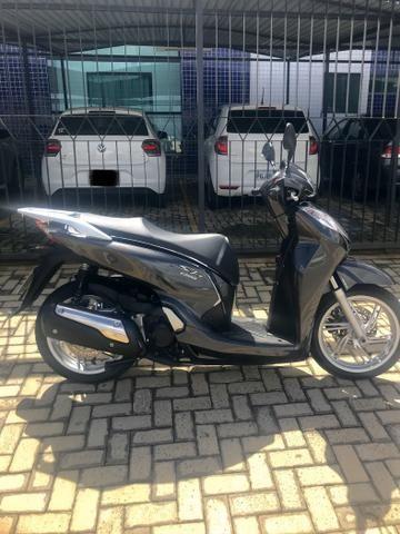 Honda SH300 - Estado de zero - Km Baixa! - Foto 2