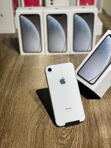 ? IPhone XR Silver 64 GB - Foto 2