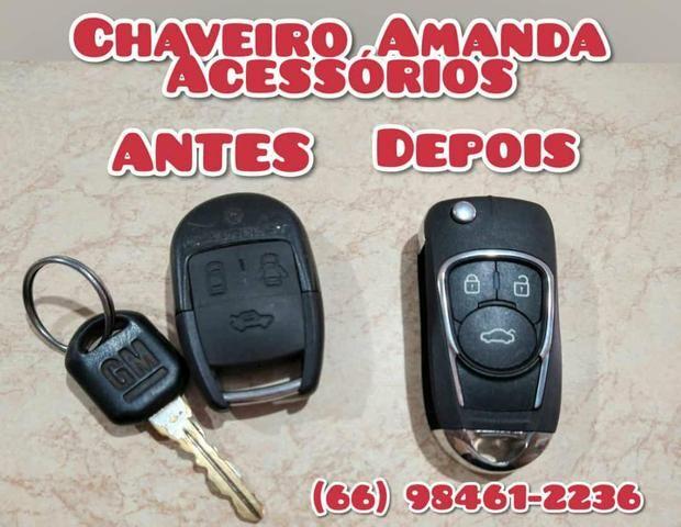 Chaveiro Vila 5 avenida - Foto 2