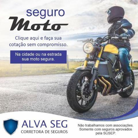 Seguro - Foto 2