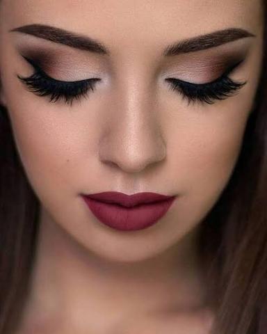 Maquiagem - Foto 2