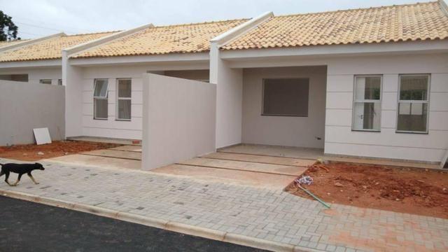 Vlr// casas com o financiamento facilitado - Foto 6