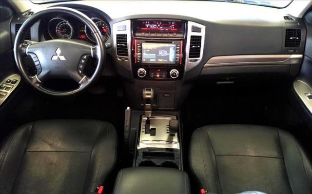Mitsubishi Pajero Full 3.2 Hpe 4x4 16v Turbo Inter - Foto 4