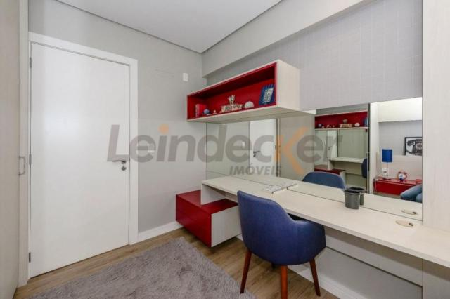 Apartamento à venda com 3 dormitórios em Vila ipiranga, Porto alegre cod:1007 - Foto 3