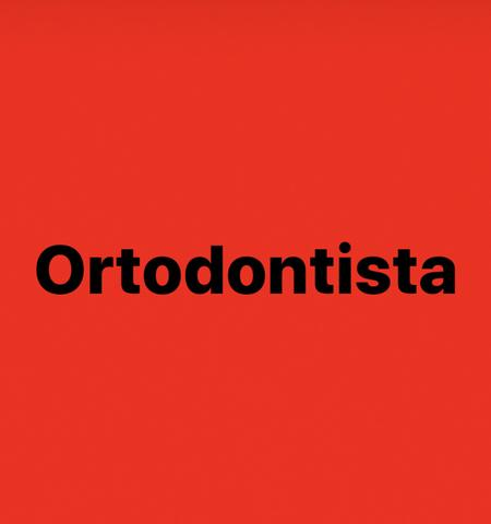 Vaga para ortodontista em ilhéus