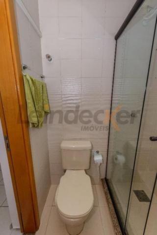 Apartamento à venda com 3 dormitórios em Jardim lindóia, Porto alegre cod:1156 - Foto 12