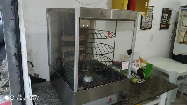 Máquina de frango - Foto 2