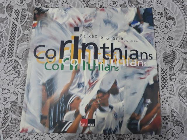 Vendo Livro do Corinthians - Foto 3