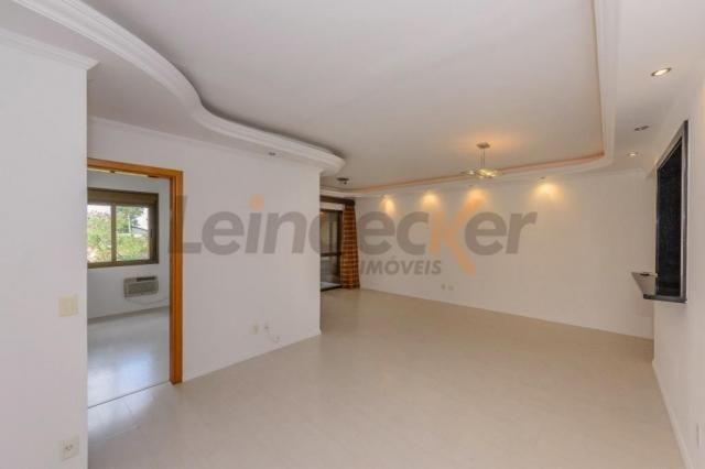 Apartamento à venda com 3 dormitórios em Jardim lindóia, Porto alegre cod:1156 - Foto 4