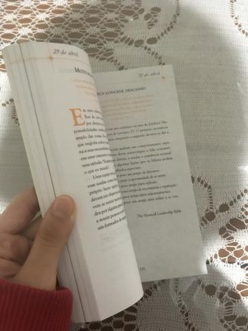 Livro Liderança - Foto 3