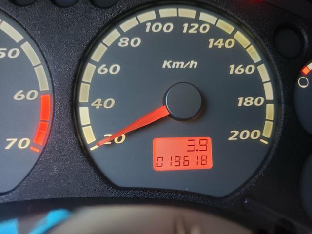 BLAZER 2.4 2005 19.000 km, RARIDADE!!!!!!! - Foto 12