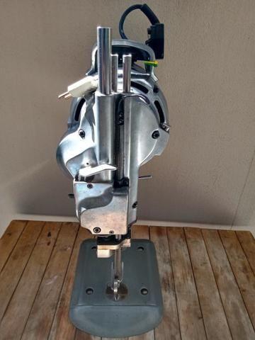 Máquina de corte faca para tecidos