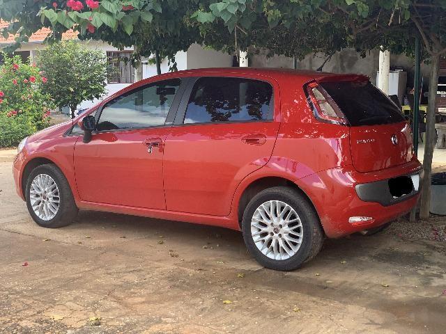 Fiat Punto essence 1.6 2013/2014, 5P/117CV - Foto 4