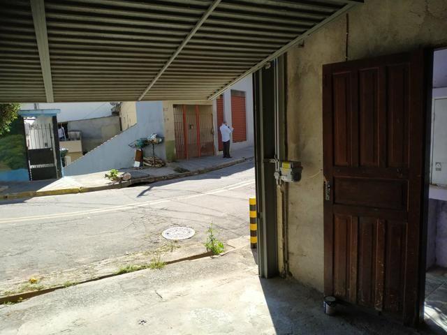 Casa 3 cômodos com garagem portão automatizado - Foto 8