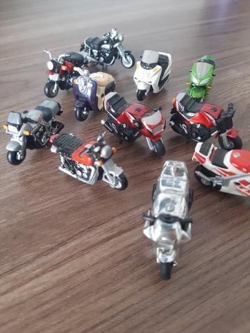 Motos Miniaturas Raras - Foto 5