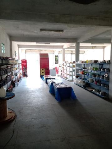 Aluguel Ponto Comercial - Foto 3