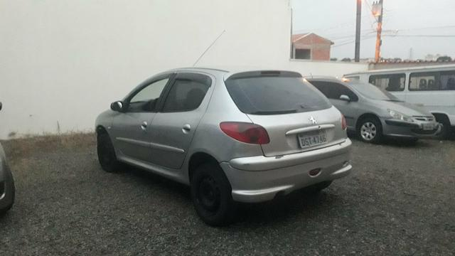 Peugeot 206 2006 completo - Foto 5
