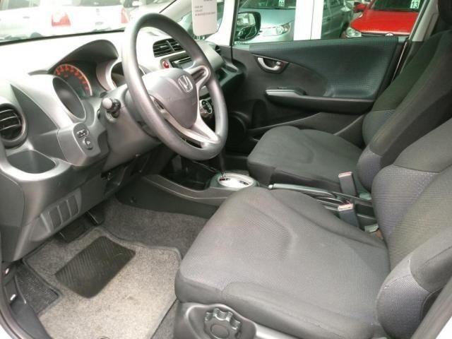 Honda Fit LX 1.4 AUT - Foto 6