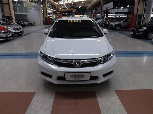 Honda Civic 2016 no Boleto - Foto 2