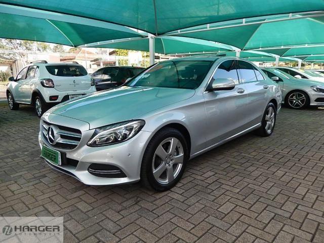 Mercedes-Benz C200 C200