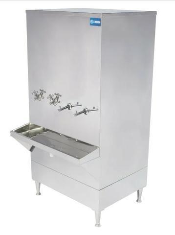 Bebedouro industrial knox 200 litros