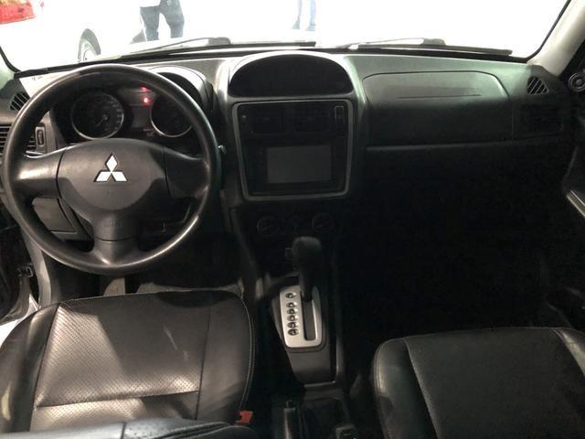 Pajero TR4 2.0 Flex 4x4 Automática 2012 - Foto 6