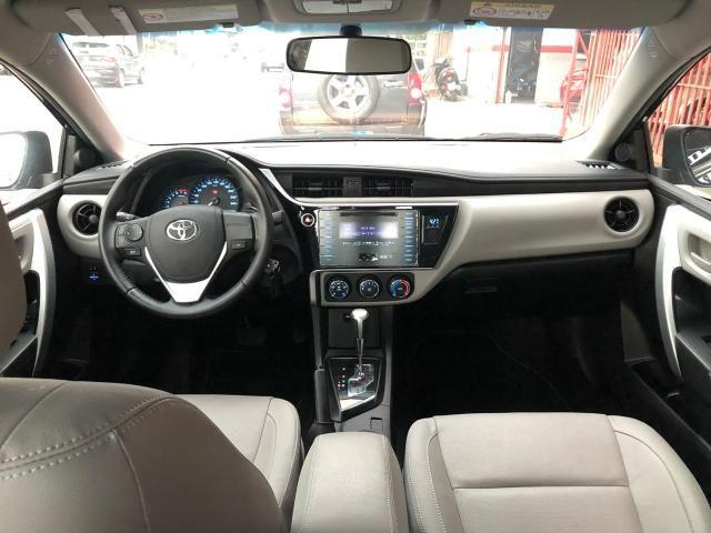 Corolla GLI1.8 2019 Aut 6.000 kms ( Zero ) - Foto 5