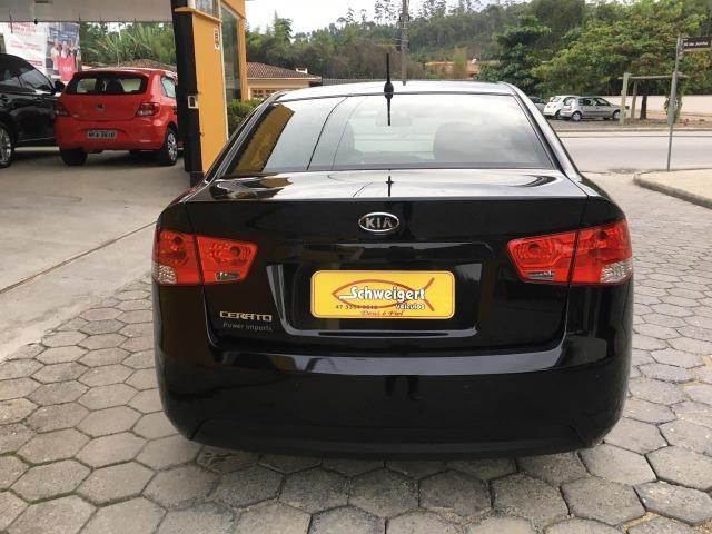 Kia Cerato 2013 de qualidade com baixa km!! - Foto 6