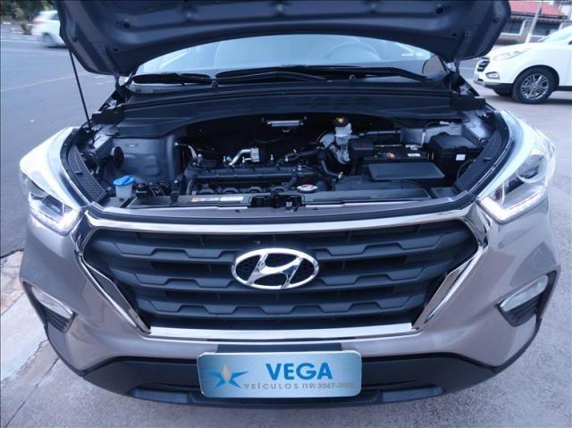 Hyundai Creta 1.6 16v 1 Million - Foto 6