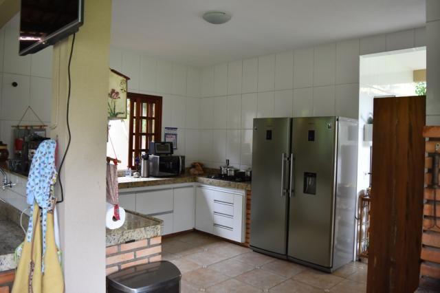 Casa à venda com 4 dormitórios em Bandeirantes, Belo horizonte cod:13536 - Foto 12