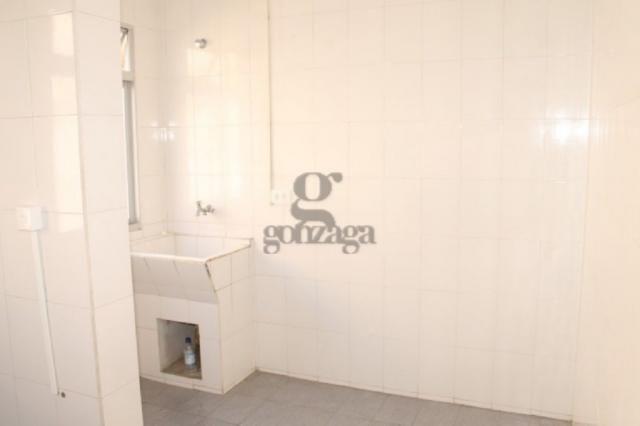 Apartamento para alugar com 2 dormitórios em Capao raso, Curitiba cod:21193001 - Foto 5