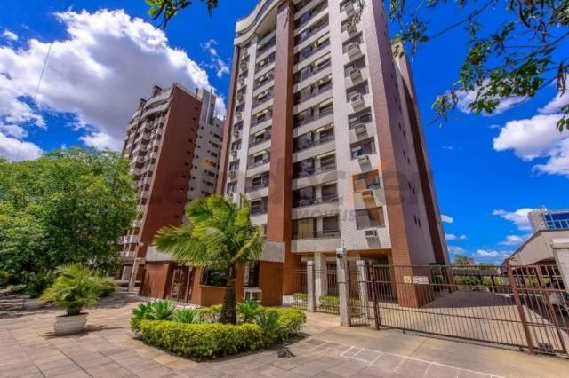 Apartamento à venda com 3 dormitórios em Jardim lindóia, Porto alegre cod:1156