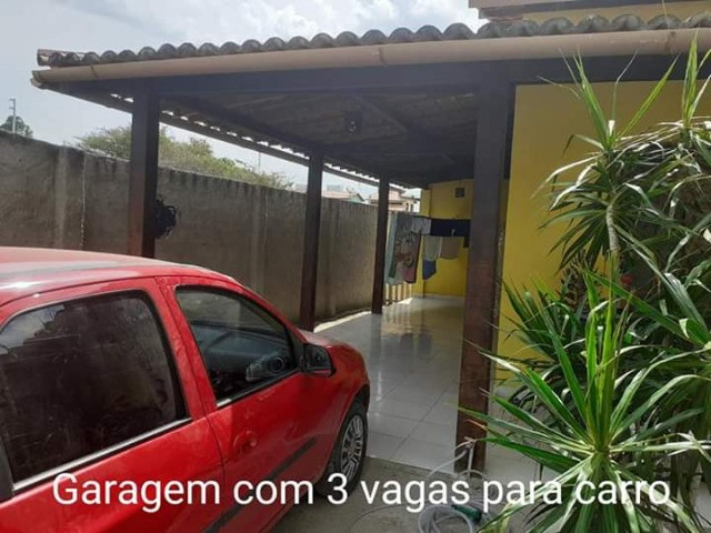 Excelente casa solta em local privilegiado e bairro nobre nde Gravatá - Foto 13
