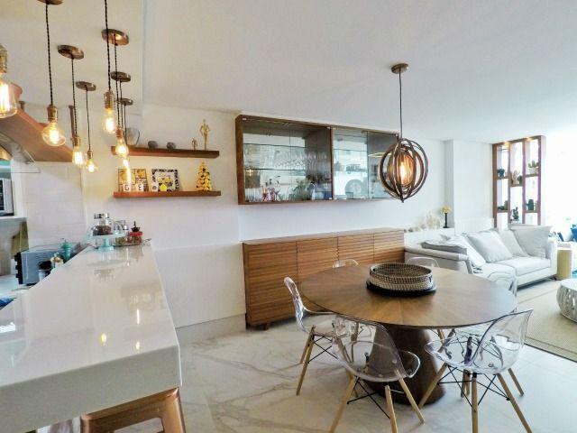 Apartamento Decorado de alto padrão com 3 Qts 1 suíte, 2 vgs com Lazer Completo - Foto 9