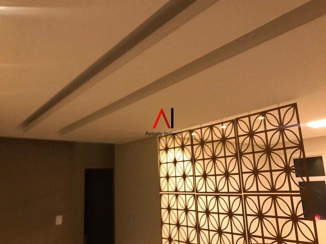 Casa 4/4 Stella Maris solta, Cond fechado, infraestrutura completa, com área, armários - Foto 16