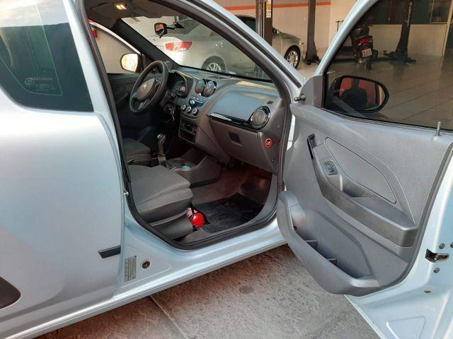 Vendo Montana 1.4 completa + abs/airbag - Foto 19