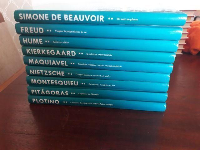Livros de Filosofia - Foto 2