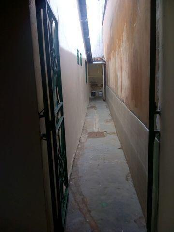 Aluga-se Ótima casa sozinha no lote em Samambaia Norte - QR 206 - Foto 6
