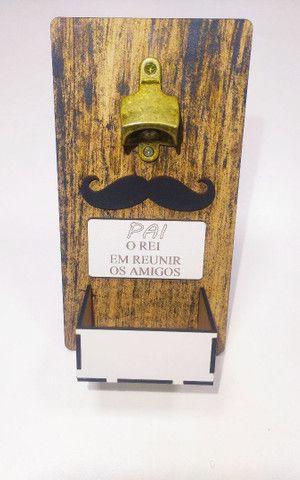 Abridor de Cervejas Decorativos - Foto 3