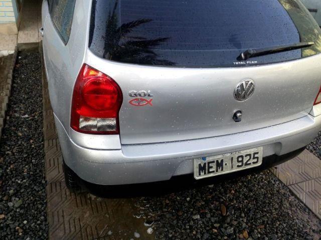 2009 Volkswagen Gol 1.0 8v Flex - Foto 3