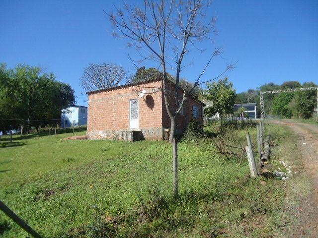 (CA1100) Casa na Haller, Santo Ângelo, RS - Foto 11