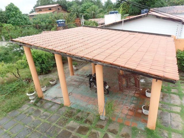 Casa duplex para locação no bairro cidades dos funcionarios, com piscina 4 suites - Foto 12